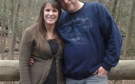 Pastor and Karen 12 2014